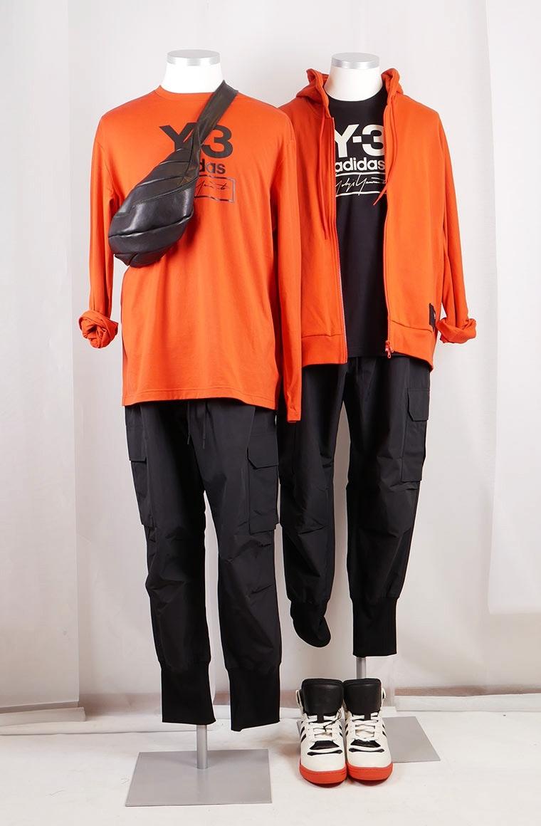 Männer-outfit 1017
