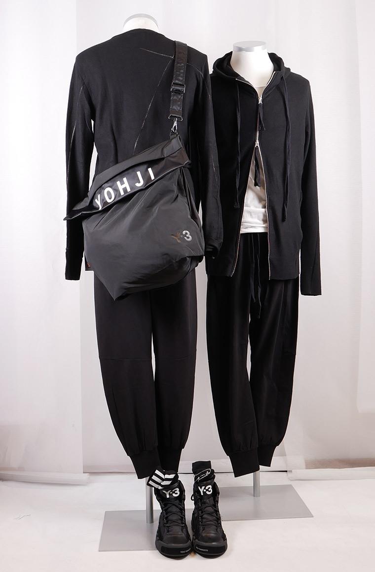 Männer-outfit 2019