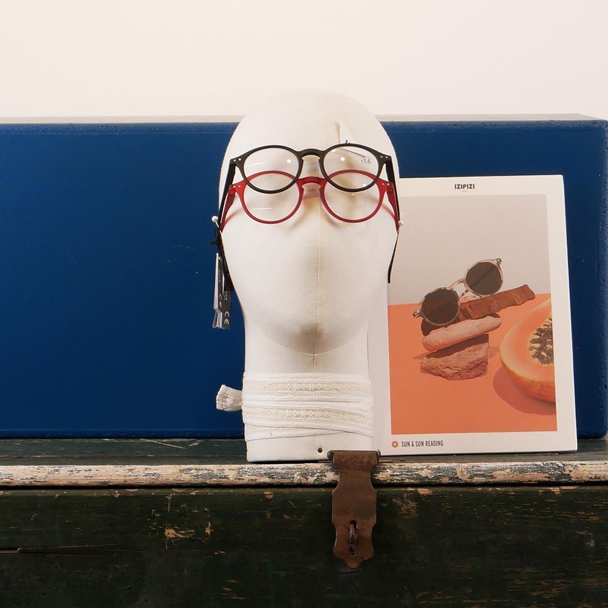 brille izipizi
