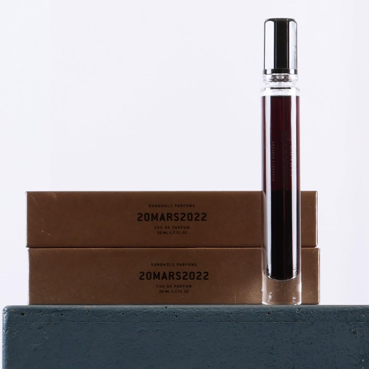 parfüm rundholz