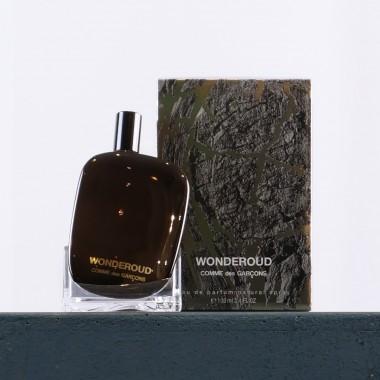 parfüm comme des garcons